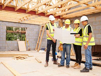 Propane for Builders & General Contractors - Advanced