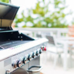 quick fix for gas grills