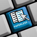 paperless billing