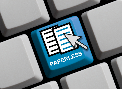 paperless billing tennessee