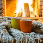 winter heating fuel